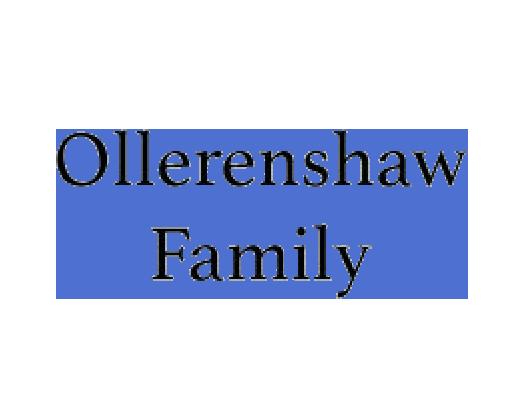Ollerenshaw-Family