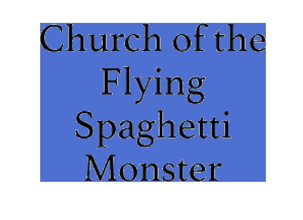 Spaghetti-Church