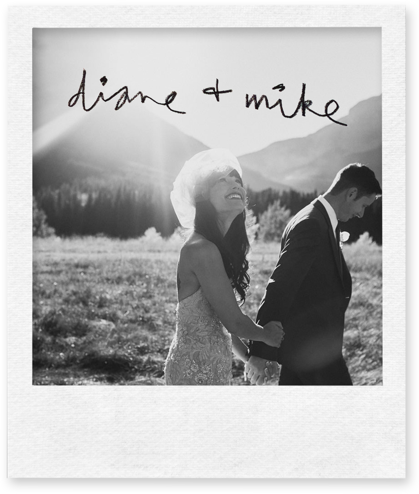 Diane and Mike Photography