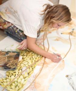 Katie Green (photo: artist's website)