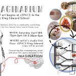 IMAGINARIUM FACEBOOK EVENT