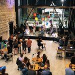 cSPACE Culture Days 2017
