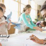 Camp July 13-17